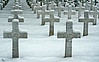 Graves of US servicemen who lost their lives in and around the British Isles during WWI, Brookwood Military Cemetery, Surrey. January 18. I'm so glad some US-based Smugmuggers have found this and commented. I wanted you to know that these graves are pristinely maintained. I like to go there and be reminded how our nations stood together not once but twice during Europe's darkest times.