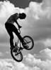 Sky rider, August 2.